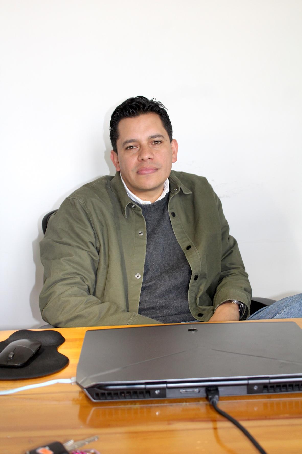 Armando Trujillo Herrada