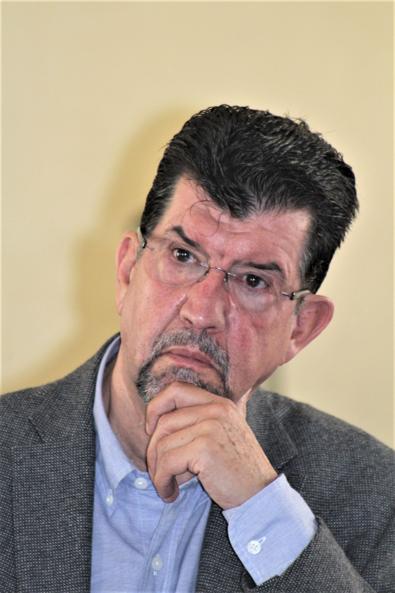 Alfonso Xavier Iracheta Cenecorta