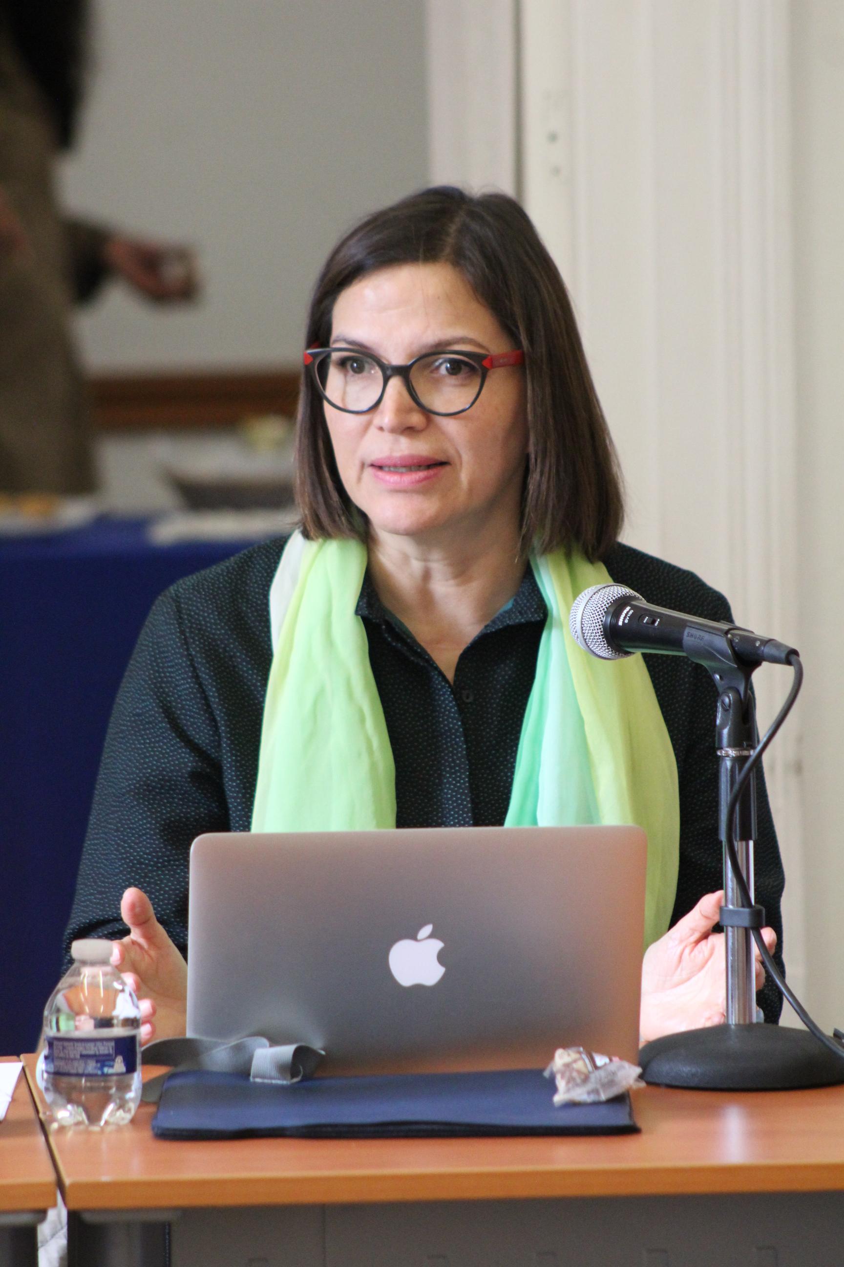 Cecilia Cadena Inostroza