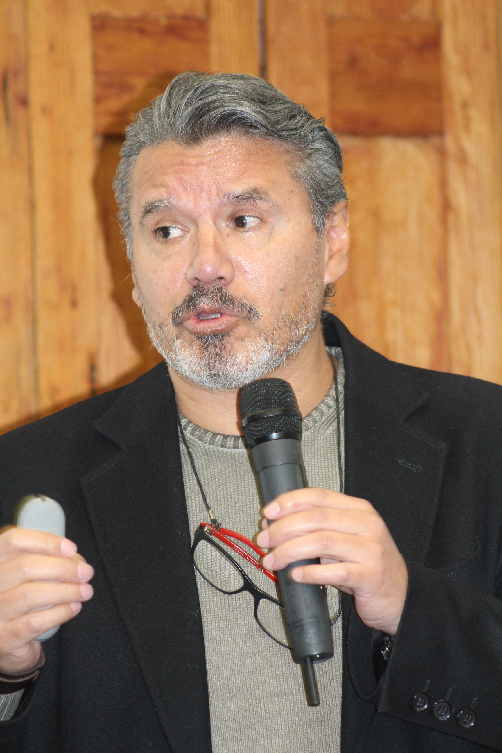 Carlos Félix Garrocho Rangel