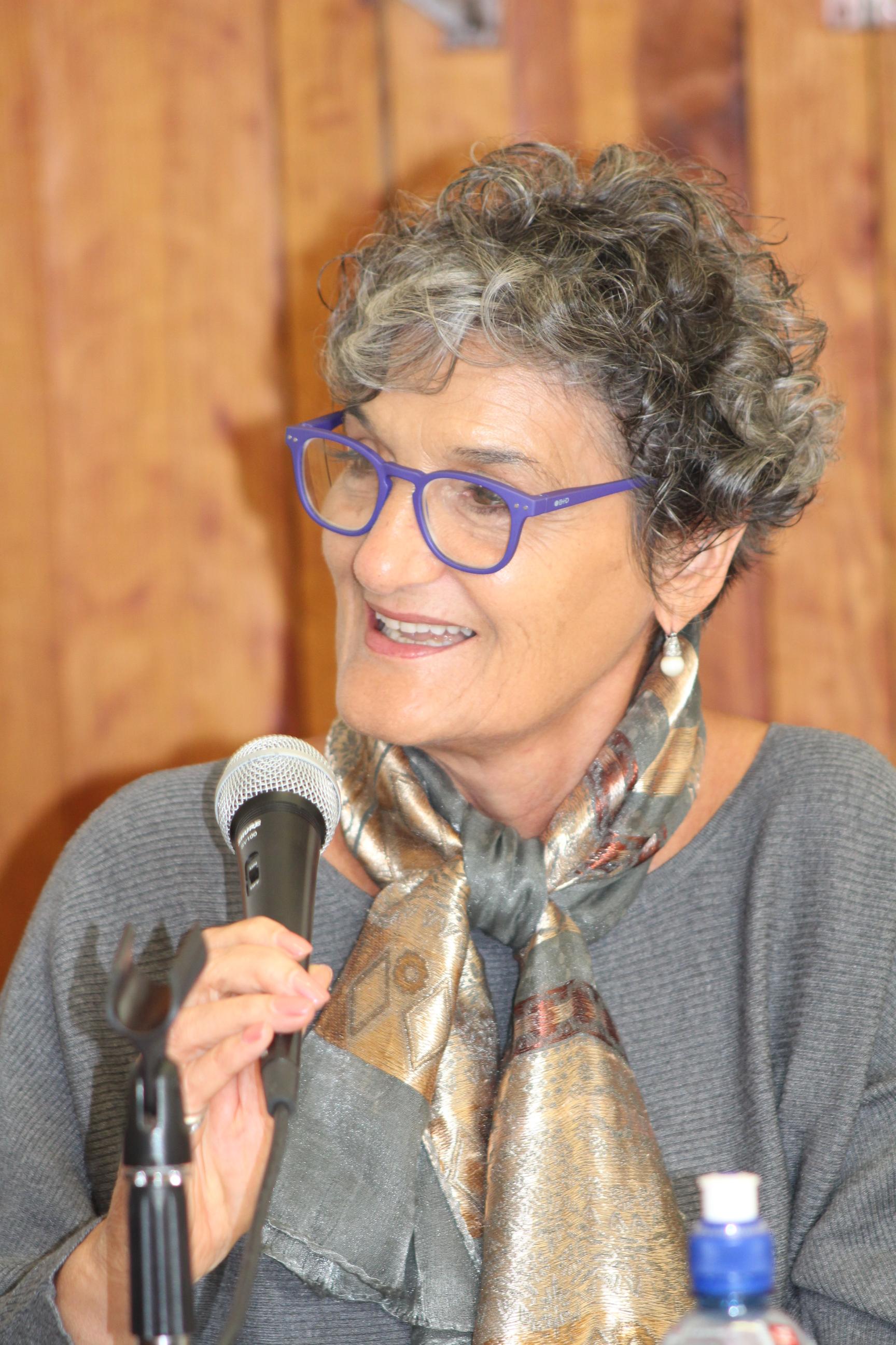 Cristina Girardo Pierdominici