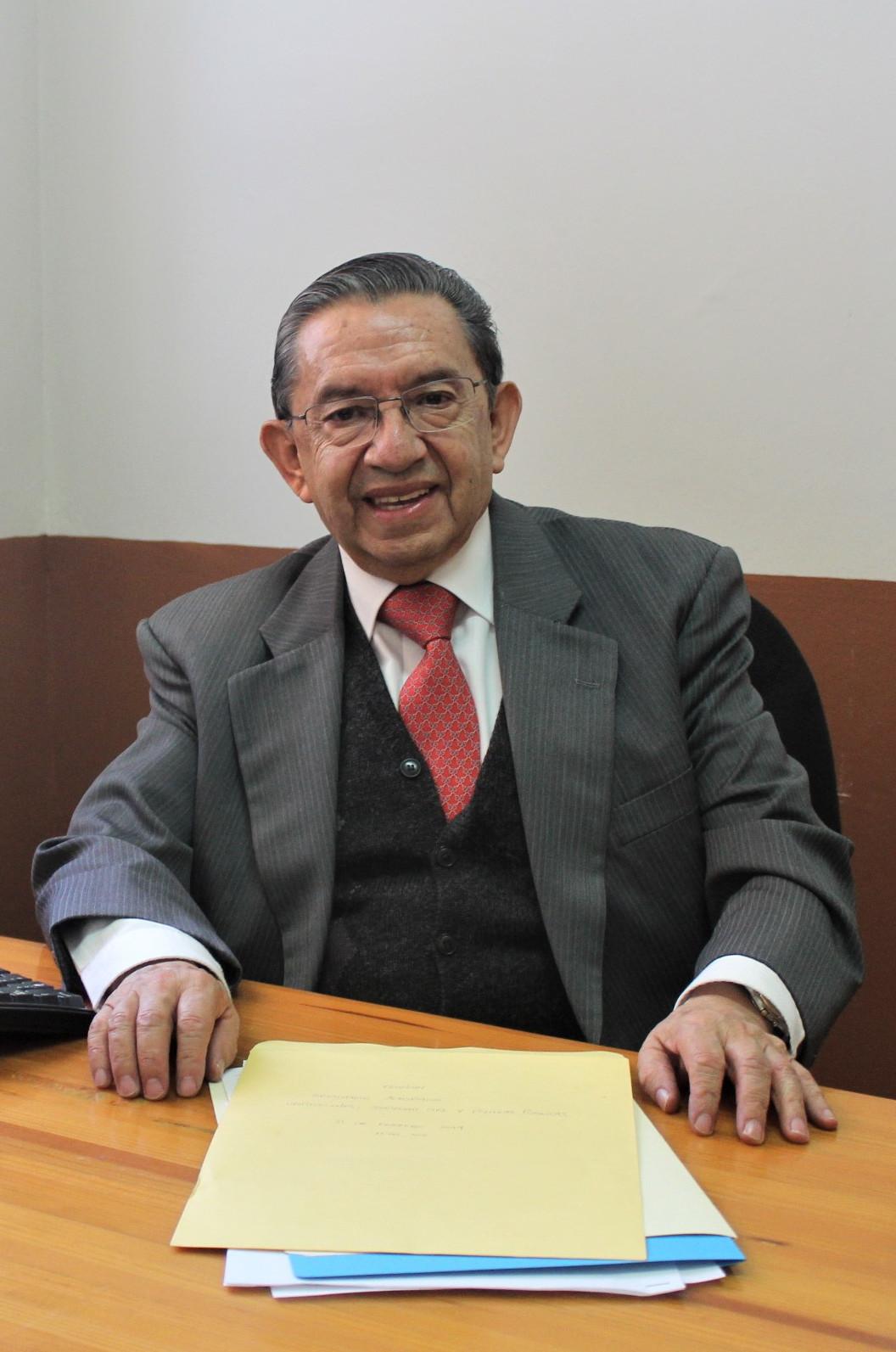 Carlos Francisco Quintana Roldán