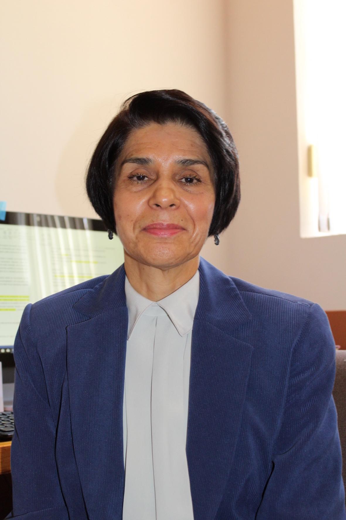 María del Carmen Salinas Sandoval