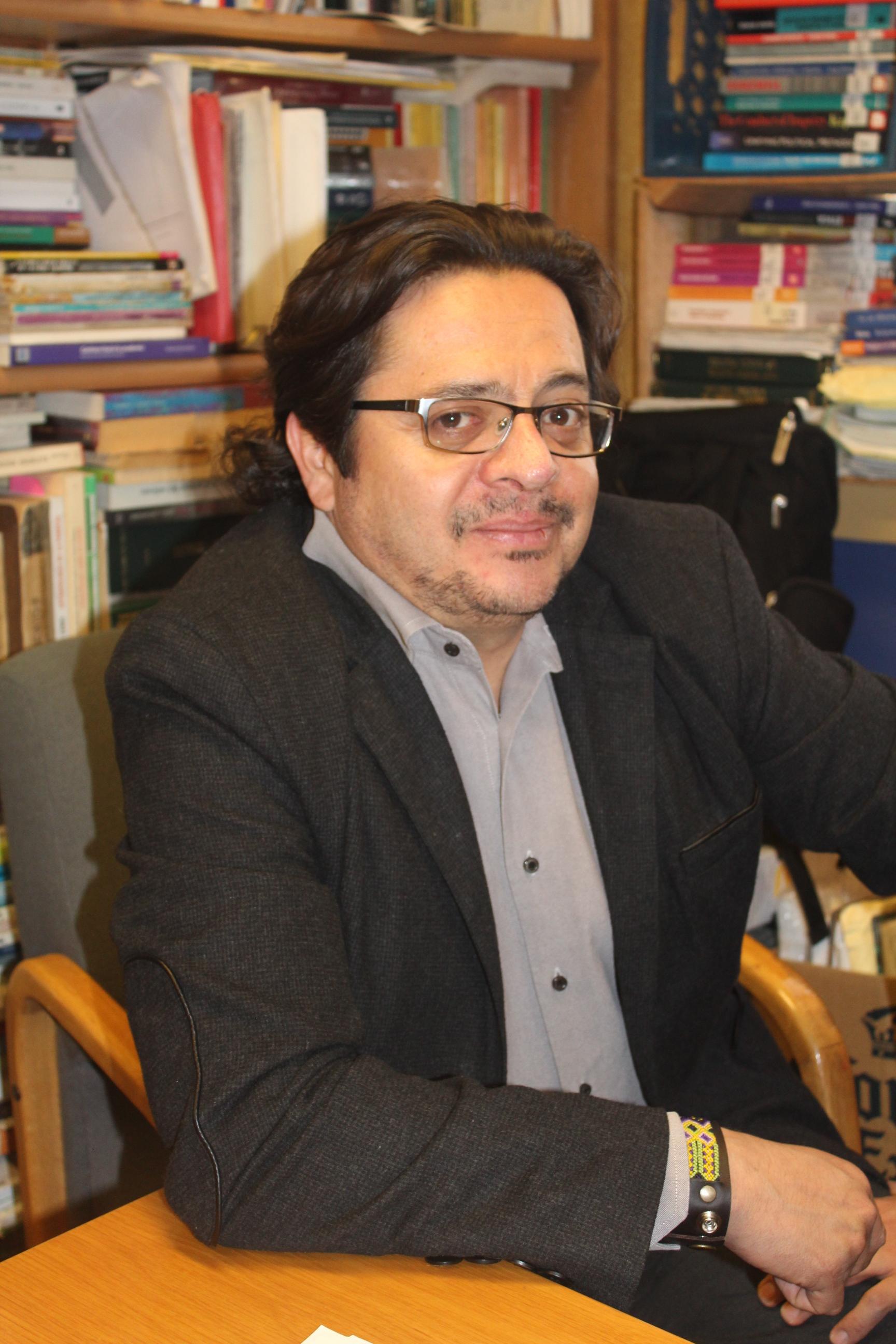Daniel Gutiérrez Martínez