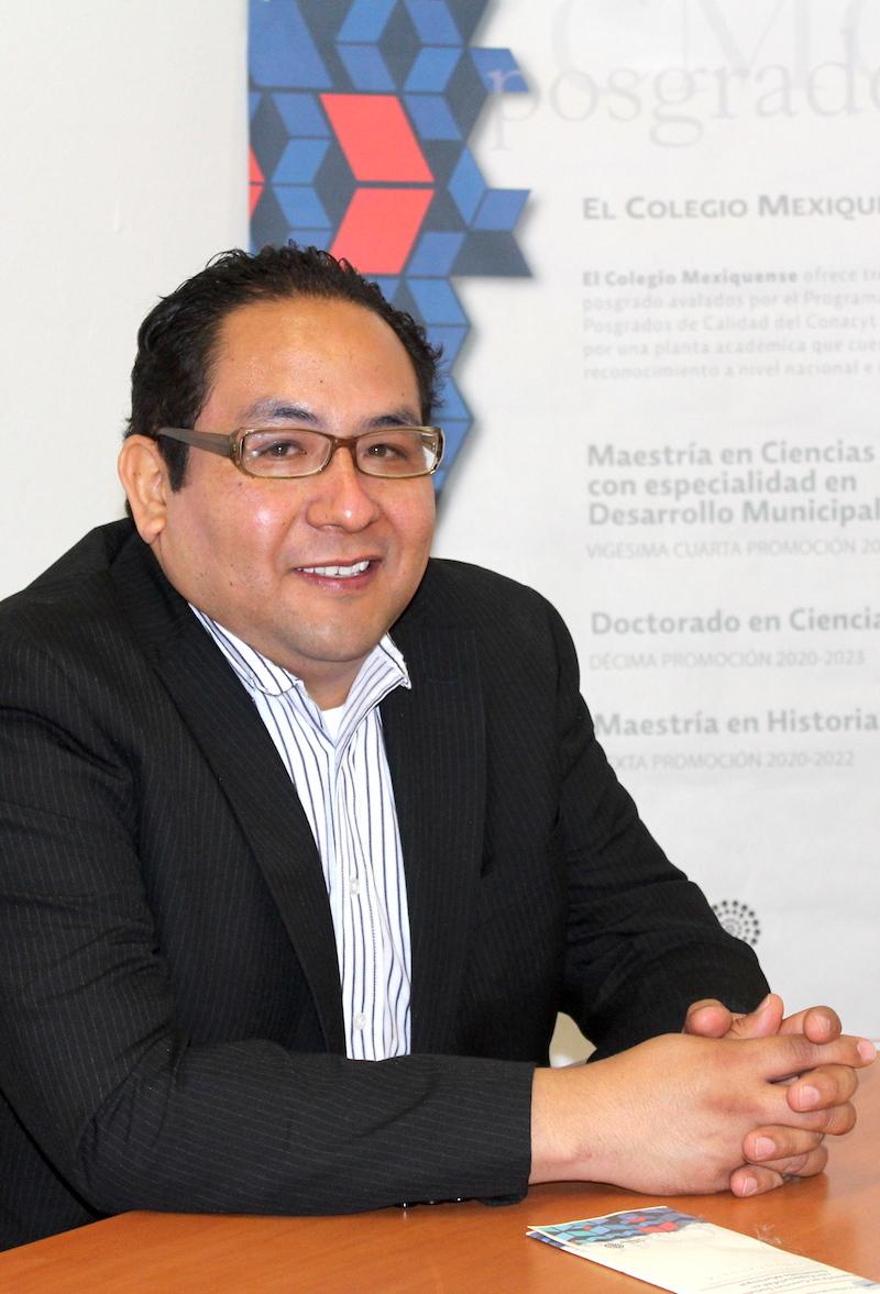 Eduardo Jiménez López