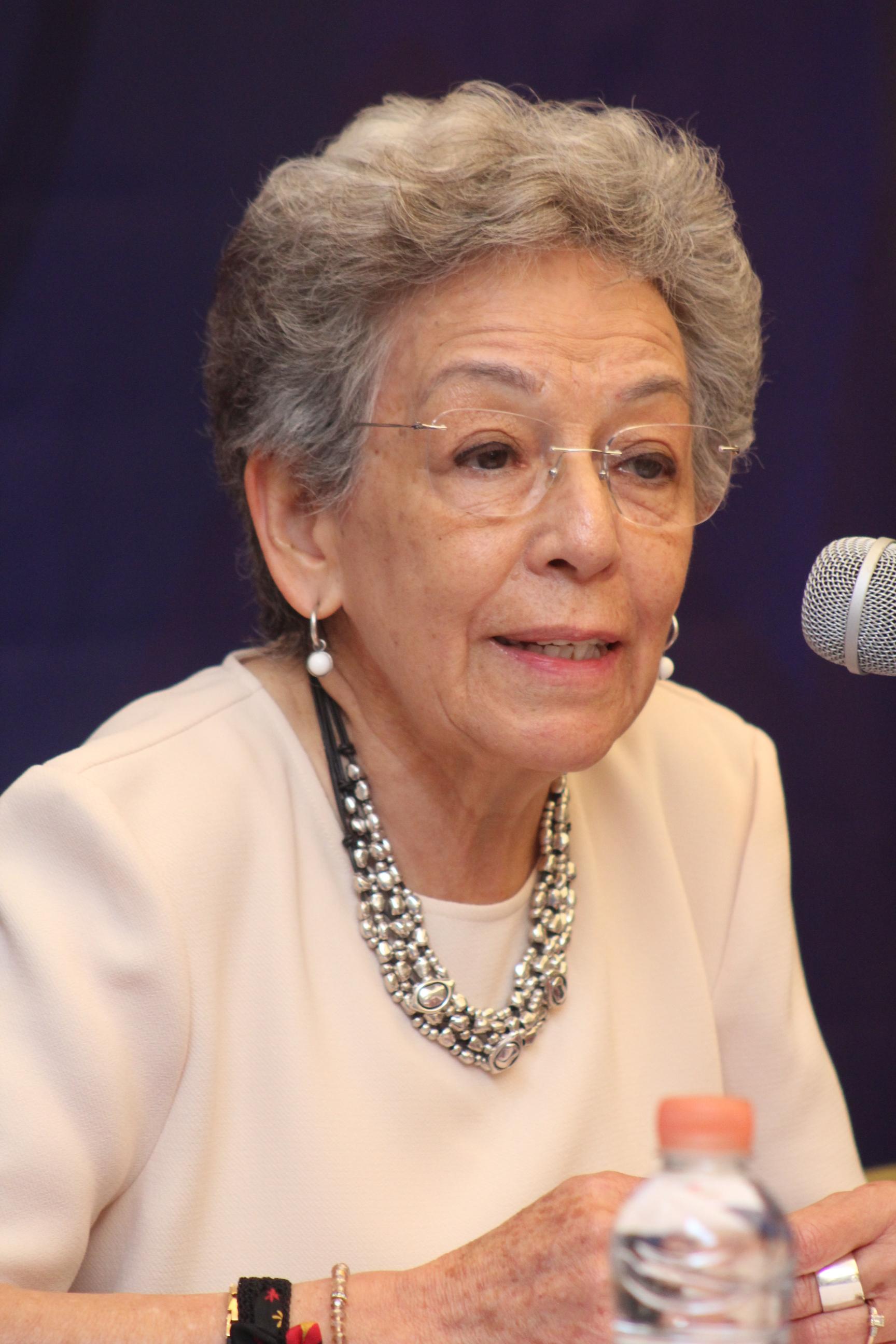 Gloria Jovita Guadarrama Sánchez