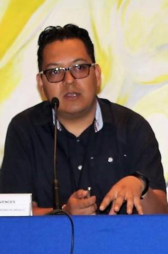 Gustavo Jaimes Vences
