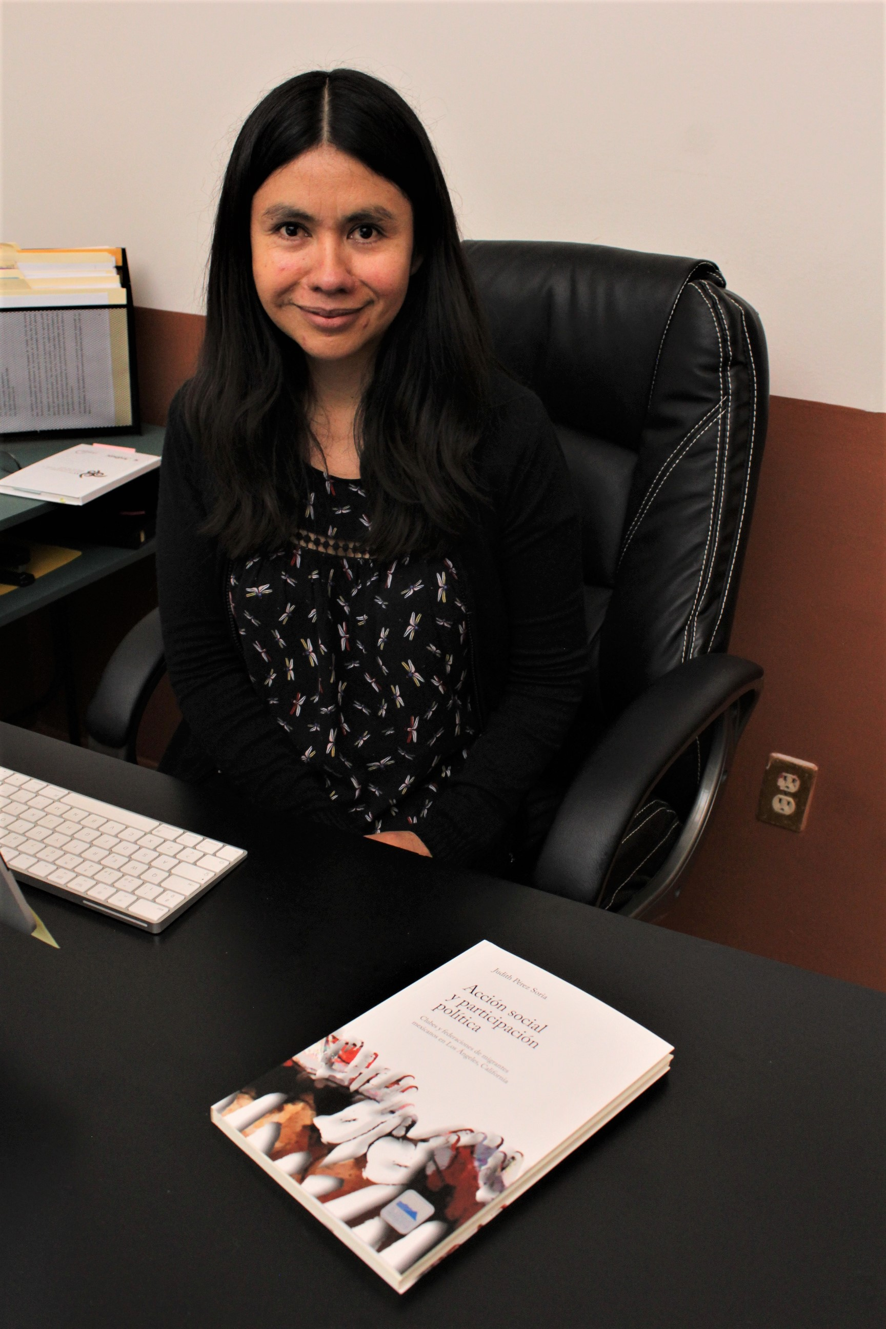 Judith Pérez Soria