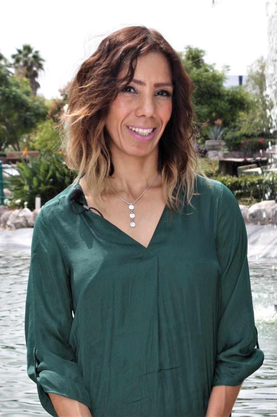 Natalie Rosales Pérez