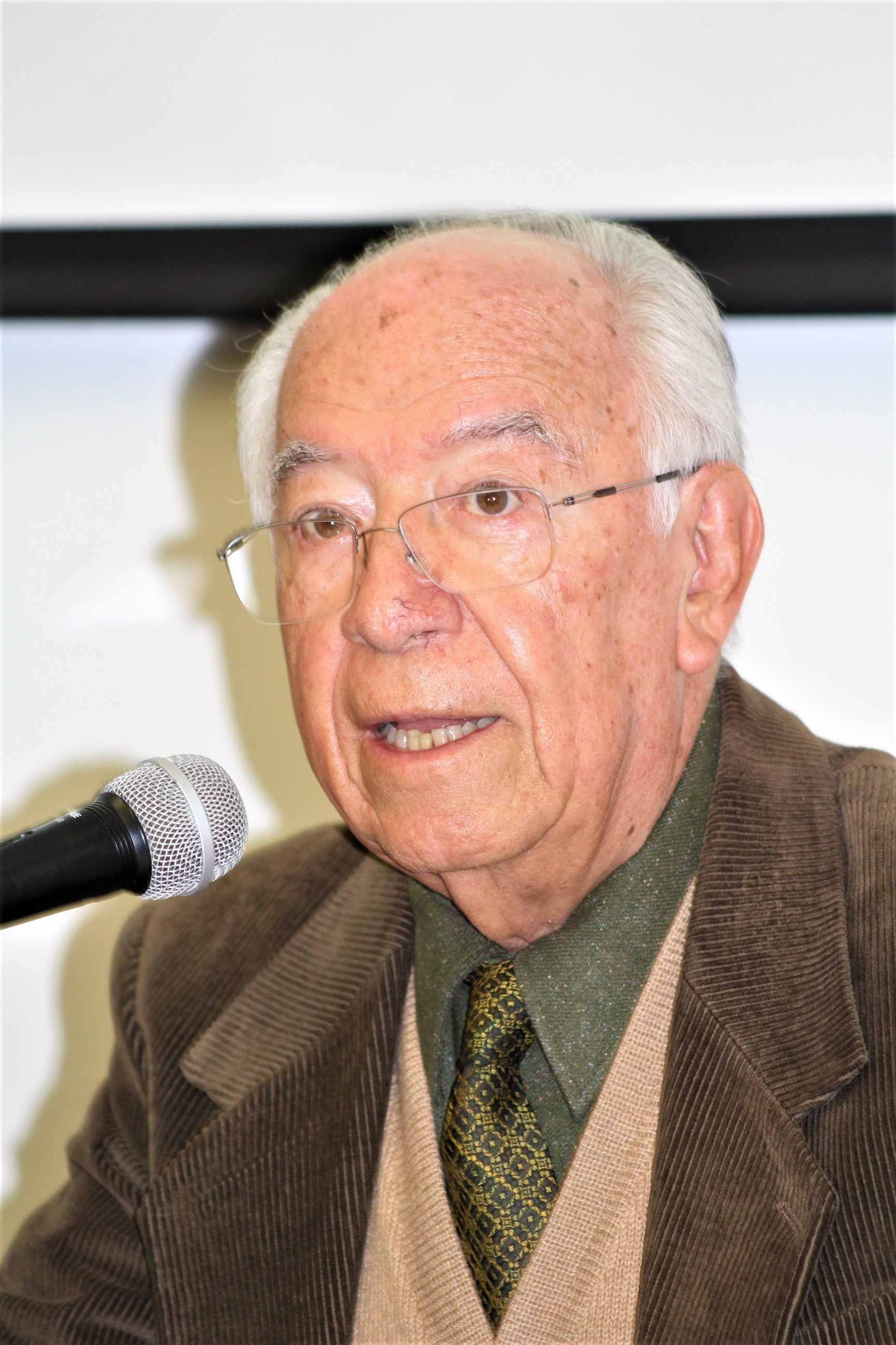 Omar Martínez Legorreta