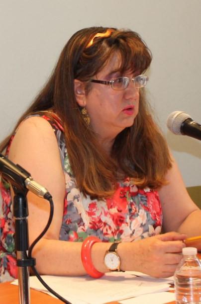 María del Pilar Iracheta Cenecorta