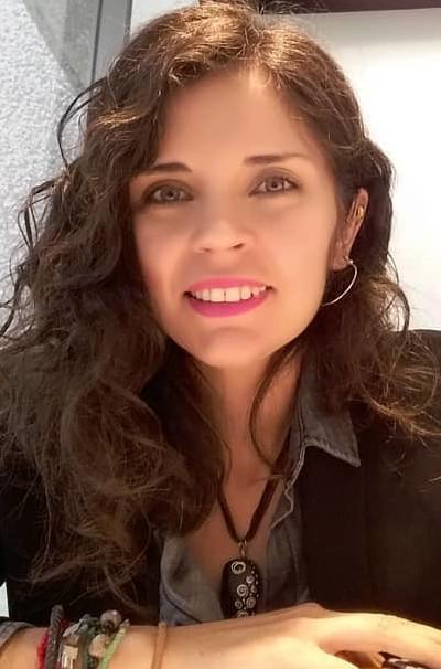 Rosario Margarita Vasquez Montaño