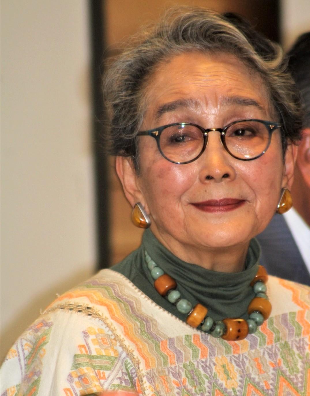 Yoko Sugiura Yamamoto